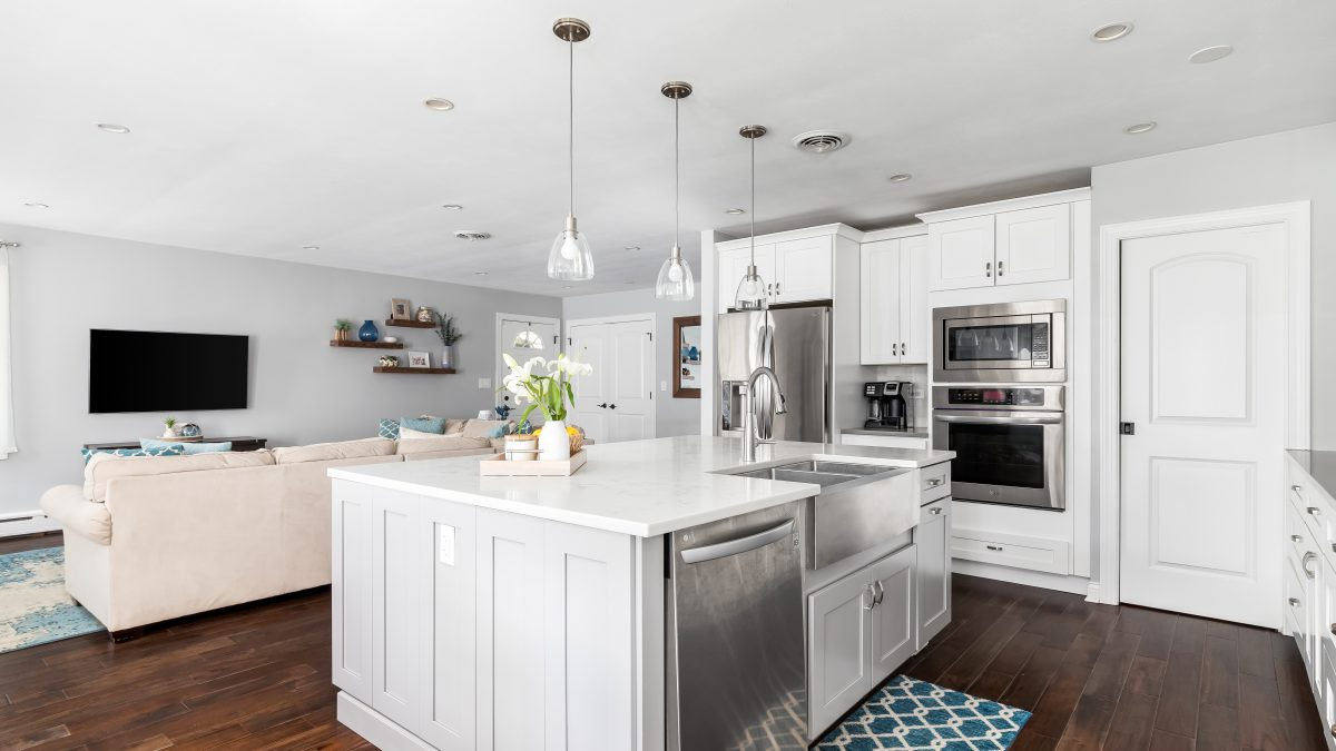 kitchen and dishwasher installers in Bay Area