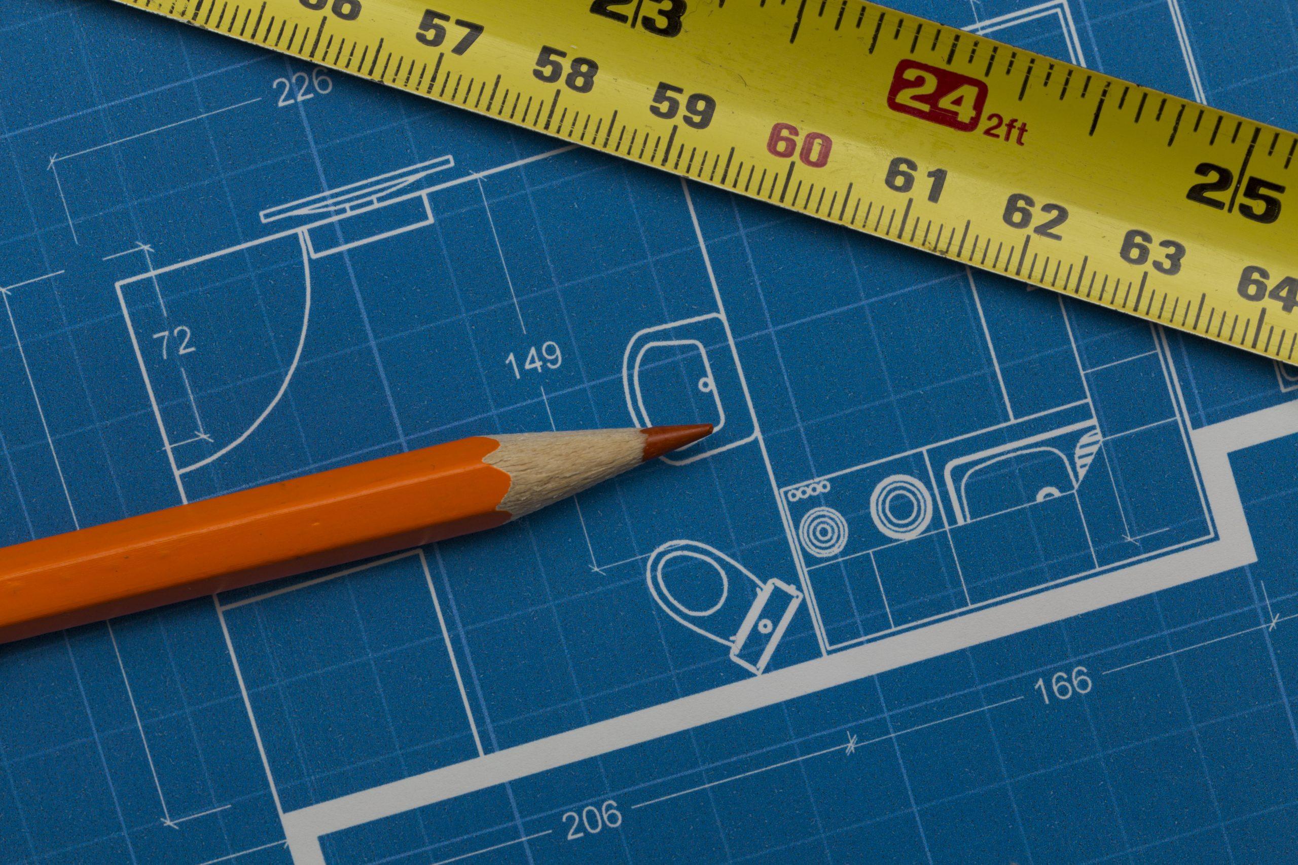 kitchen measurement